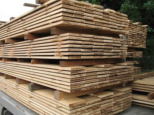 Planken eikenhout top with planken eikenhout free impressie